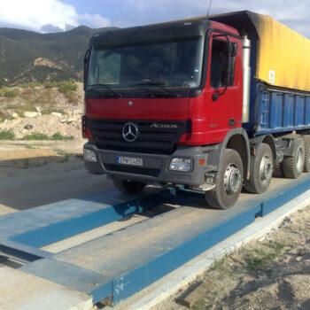 Truck Scale 2