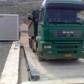 Truck Scale 3