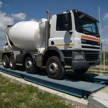 Truck Scale 4