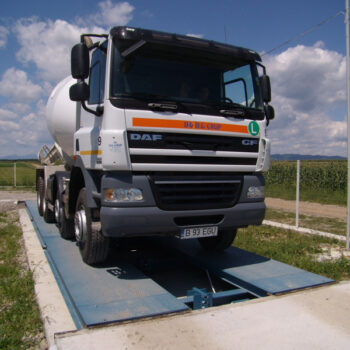 Truck Scale 5
