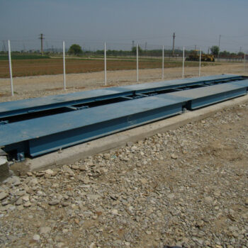 Truck Scale 6